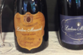 Champagne Leclere Massard. Brut tradition