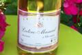 Champagne Leclere Massard. Brut rosé