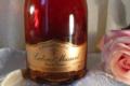 Champagne Leclere Massard. rosé de saignée
