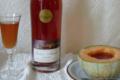 Champagne Leclere Massard. Ratafia