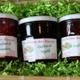 La Ferme Des Paziers. confiture de fraises