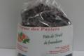 La Ferme Des Paziers. pâte de fruits de framboise