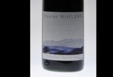 Domaine Miolanne. Volcane Rouge
