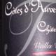 Cave Tourlonias. Côtes d'Auvergne Chateaugay vieilles vignes