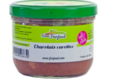 La Ferme Farjaud. Boeuf Charolais carottes