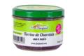 La Ferme Farjaud. Terrine de Charolais aux noix