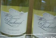 Domaine de Lachaux. Chardonnay