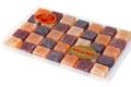Laviel. Pâte de fruits traditions pure pulpe du fruit boite