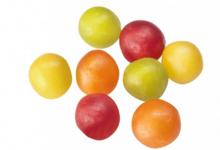 Laviel. Tutti Frutti