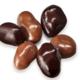 Laviel. Raisins chocolatés