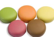 Laviel. Macarons confiseries