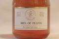 Les ruchers du Sancy. Miel de Tilleul