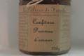 """Les Délices de Fannette. Confiture """"Pomme d'Amour"""""""