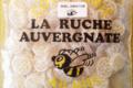 La Ruche Auvergnate. Pastilles miel menthe
