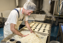 Fromagerie des Hautes Chaumes