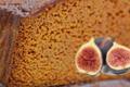 La Nougaterie Cévenole. Pain d'épice figues
