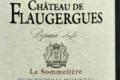 Domaine de Flaugergues Cuvée Sommelière rouge
