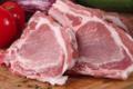 """La Ferme """"Au Cochon Gourmet"""". Porc côte filet"""