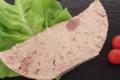"""La Ferme """"Au Cochon Gourmet"""". Rillettes de canard"""