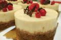 Les Demoiselles de Montpellier. cheesecake