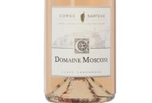Domaine Mosconi. Cuvée Campomoro rosé