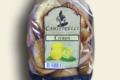 Biscuiterie Tamburini. Canistrelli au citron
