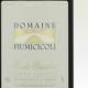 Domaine Fiumicicoli. Cuvée Vassilia rouge