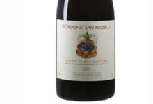 Domaine San Micheli. cuvée tradition rouge