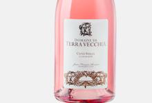 Domaine Terra Vecchia. Cuvée Stella rosé