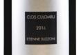 Clos Culombu. Clos Culombu rouge
