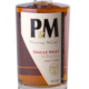 Domaine Mavela. P&M Single Malt 7 ans