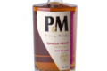 Domaine Mavela. P&M Single Malt 12 ans X Alzeto
