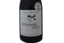 Domaine Vico rouge