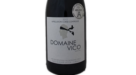 Domaine Vico rouge