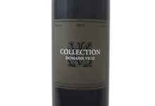 Collection Rouge – Domaine Vico