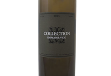 Collection Blanc – Domaine Vico