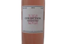 Collection Rosé – Domaine Vico