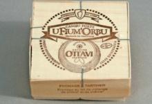 Fromagerie Ottavi. U Fium'Orbu brebis et chèvre fort