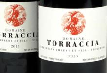 Domaine de Torraccia. Torraccia rouge