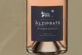 Domaine D'alzipratu. Calvi Fiumeseccu rosé
