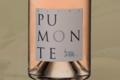 Domaine D'alzipratu. Calvi Pumonte rosé