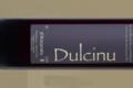 Domaine D'alzipratu. Dulcinu rouge