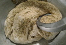 Boulangerie artisanale BIO, l'Alta Spiga