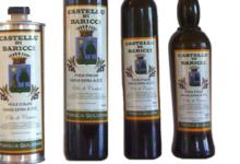 Castellu Di Baricci. Huile d'olive