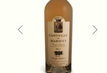 Castellu Di Baricci. Corse rosé