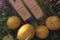 A Dulcezza. sirop de citron basilic