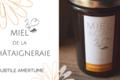 Miel du Cap Corse. Miel de la châtaigneraie