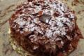 Pâtisserie Schwartz. Marquise au chocolat