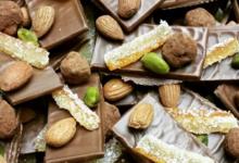 Confiserie Saint Sylvestre & Alexia Santini Chocolatière