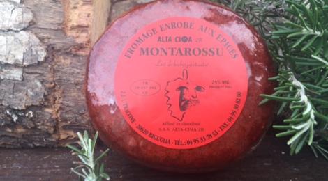 Fromagerie Alta Cima. Montarossu